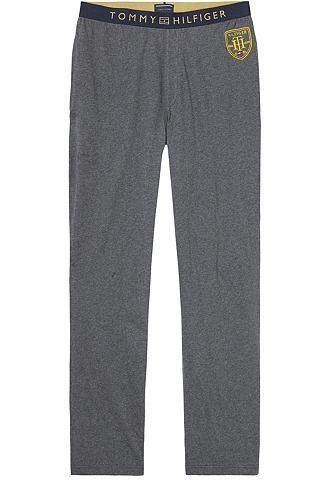 Длиный брюки