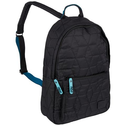 Рюкзак »QUILTED BACKPACK«