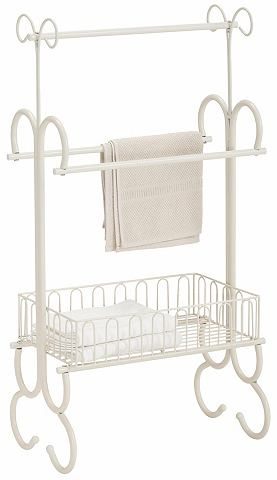 HOME AFFAIRE Stilvoller вешалка для полотенцев