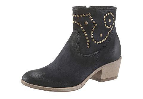 I'm walking ботинки ковбойские