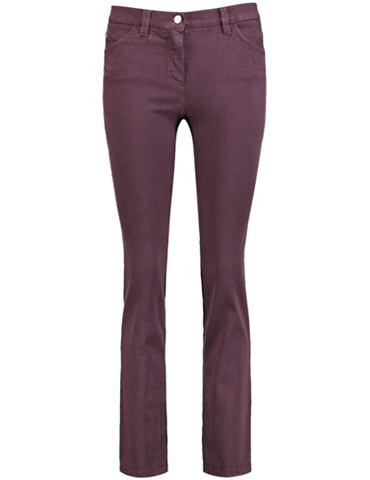 Брюки джинсы длинa