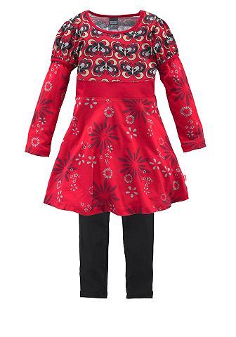 Платье & леггинсы (Набор 2 tlg.)