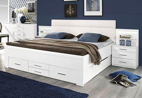 RAUCH PACK´S кровать »Friedberg&...