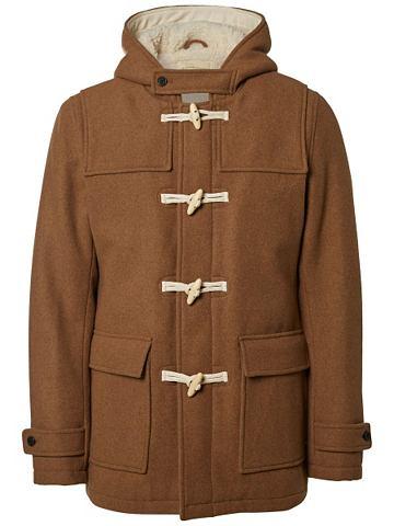 Duffel- пальто