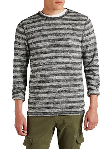 Jack & Jones Streifenmelange- кофт...