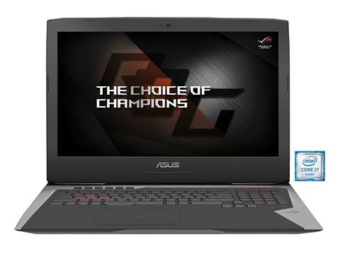 G752VS-BA185T ROG Gaming Notebook