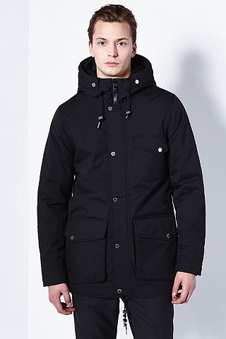 Куртка »MAGNUS«