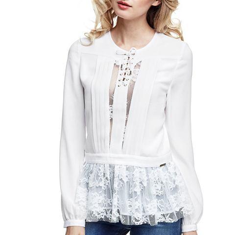 Блуза R