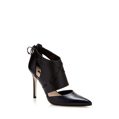 Укороченный ботинки BECAN из кожа
