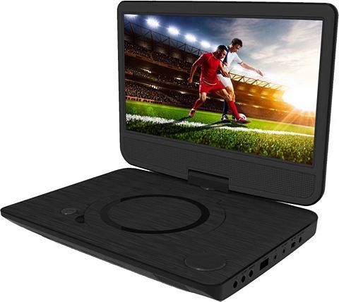 Portabler DVD-Player »MT-1083NB&...