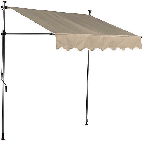 Маркизы sandfarben Breite: 350 cm