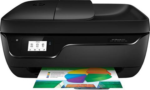 HP Officejet 3831 многофункциональный при...