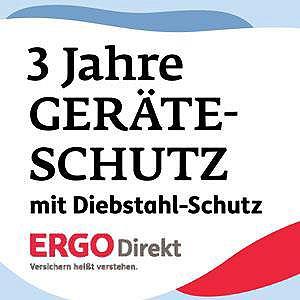 ERGO Direkt Camcorder-Versicherung