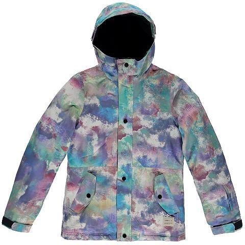 Куртка зимняя »Cloaked«