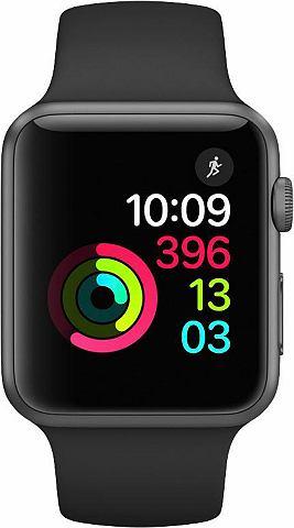Watch S1 Aluminiumgeh