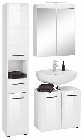 Мебель для ванной комнаты »Skin&...
