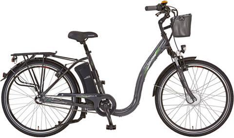 Электрический велосипед 26 Zoll 3 Gang...