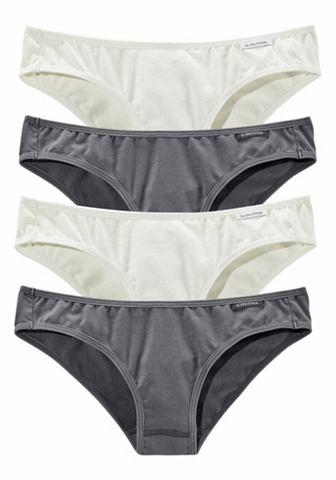 RED LABEL Bodywear трусы (4 единицы