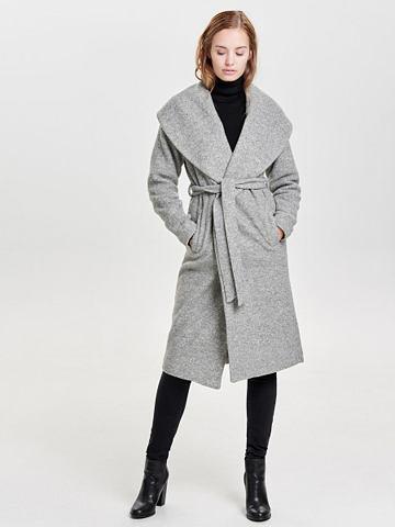 Drapierter пальто