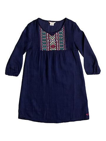 Платье с длинными рукавами »Mojo...