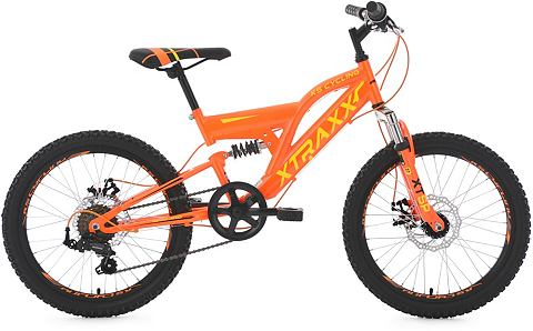 Велосипед молодежный юношеский 20 Zoll...