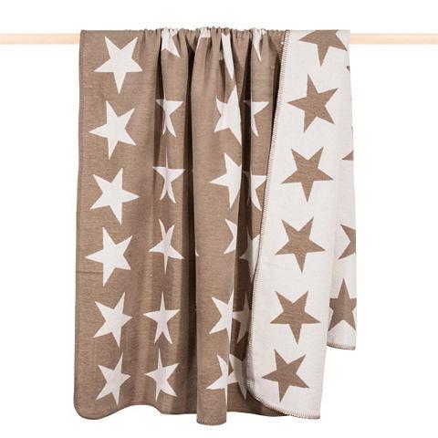 PAD Плед »Stars«