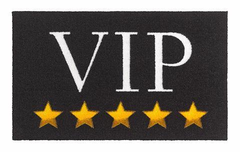 Коврик для двери »VIP Stars&laqu...