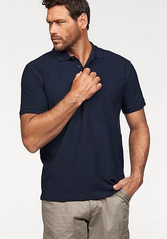 Polo marškinėliai Piqué
