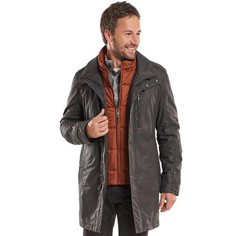 Beschichteter пальто