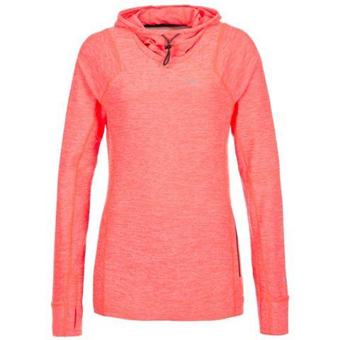 Hooded пуловер для женсщин