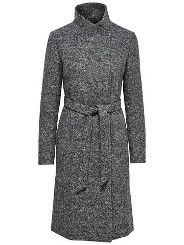 Langer шерстяной- пальто