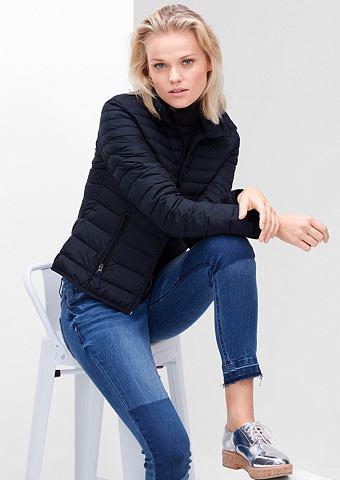 Light куртка стеганая