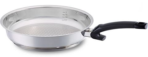 Сковорода для выпечки из нержавеющей с...
