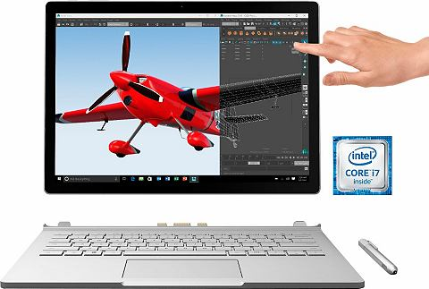 Surface Book (PA9-00010) Convertible N...