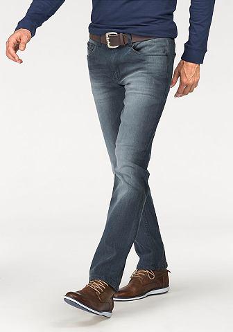 Узкие джинсы »Clint«
