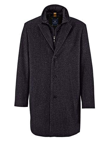 Пальто шерстяное с Schafswolle
