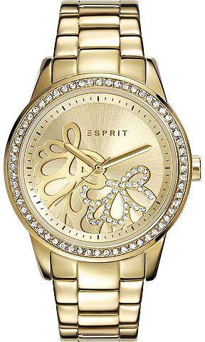 Часы »-TP10812 GOLD ES108122005&...