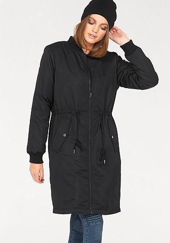 Куртка »ELLA« с Kunstfellfutter