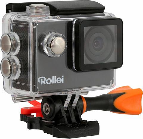 Actioncam 425 комплект 4K (Ultra-HD) a...