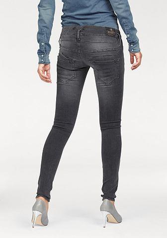 Узкие джинсы »Pitch Slim«