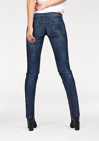 Узкие джинсы »Jodey«