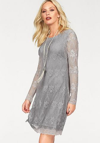 Кружевное платье »LIANNA«