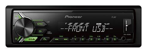 PIONEER 1-DIN autoradio