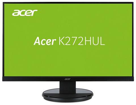 ACER K272HULEbmidpx WQHD monitor »69 ...