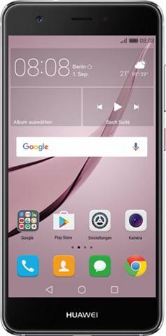Nova Smartphone 127 cm (5 Zoll) Displa...