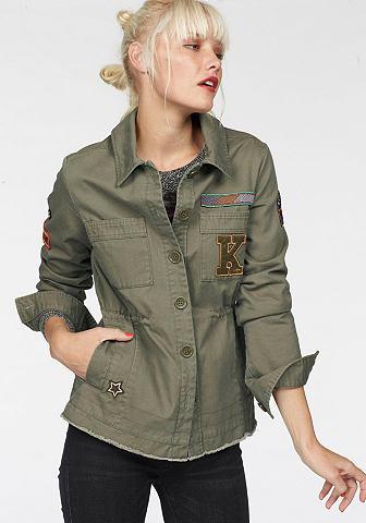 Kanga ROOS куртка карго