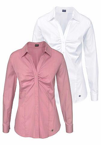 Классического стиля блуза (Набор 2 ч.)...