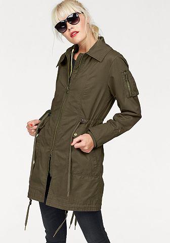 Kanga ROOS пальто длинное
