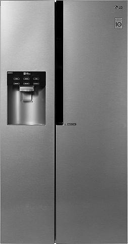 Холодильник GSL361ICEZ A++ 179 cm hoch...