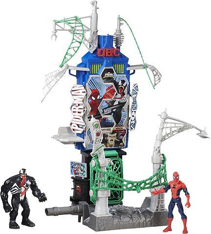 Spielfiguren-Set »Spider-Man Sin...